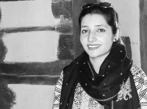 Alvina Salman