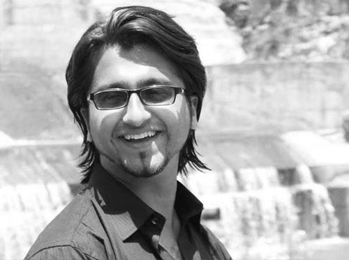 Malik Naoman Ashraf